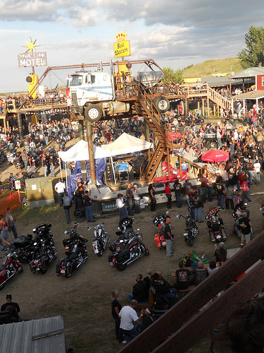 full throttle saloon photo