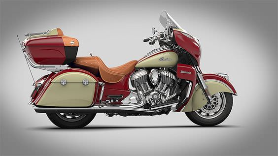 Indian's touring Roadmaster joins the Chief and Chieftain models on this recall.