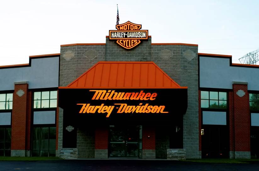 Harley Davidson Milwaukee >> Milwaukee Harley Davidson Dealership Temporarily Closing