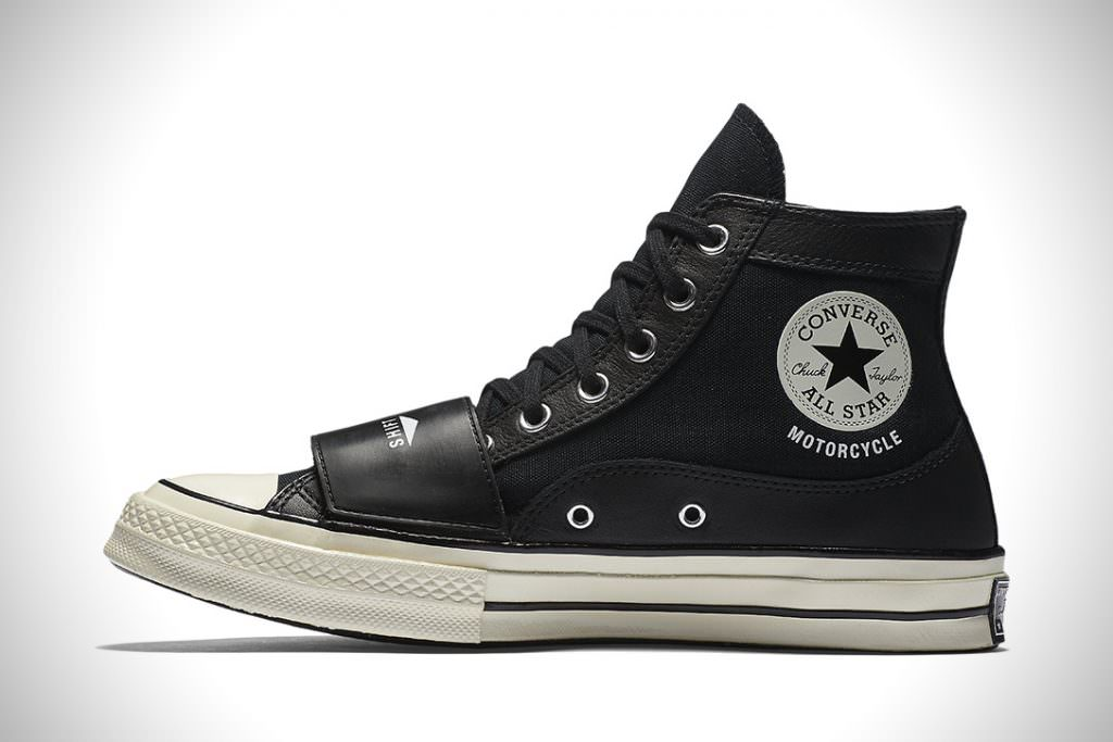 Converse Chuck Taylor All Stars Motorcycle