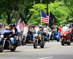 The Rolling Thunder Demonstration Run