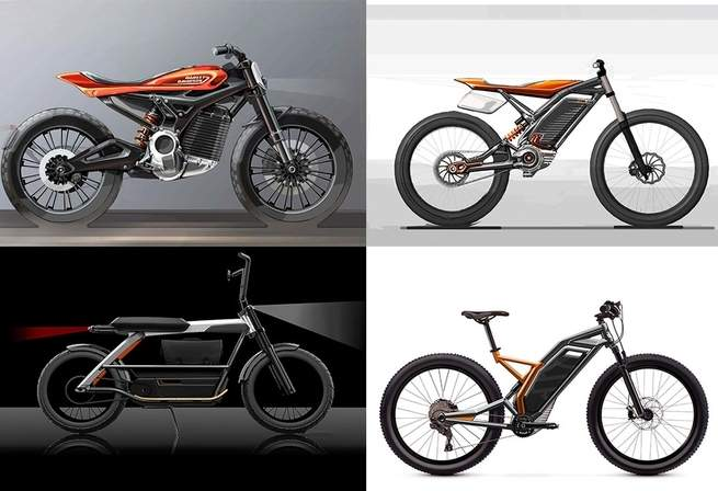 harley davidson future plans include adventure motorcycles. Black Bedroom Furniture Sets. Home Design Ideas